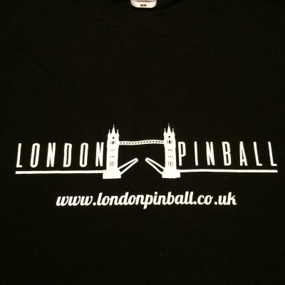 Pinball Clothing
