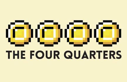 The Four Quarters East