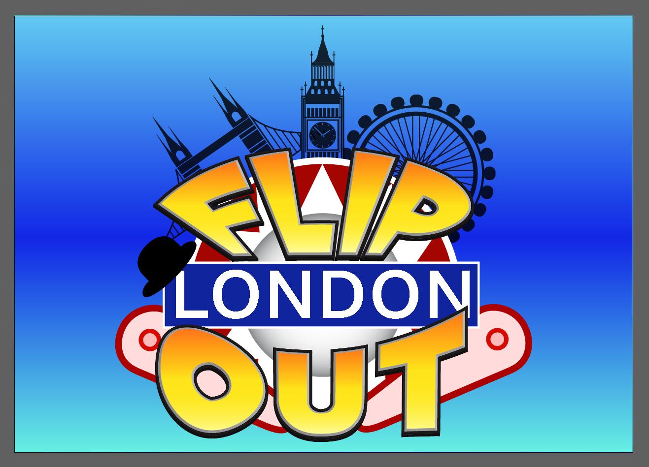 Flip Out London